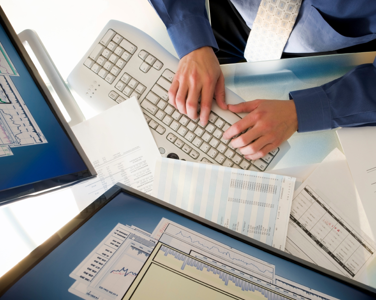Image result for Data Entry  Istock